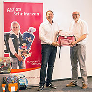 Aktion Schulranzen Care for Kids e.V.